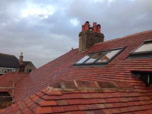 Hip-End Dormer Morecambe