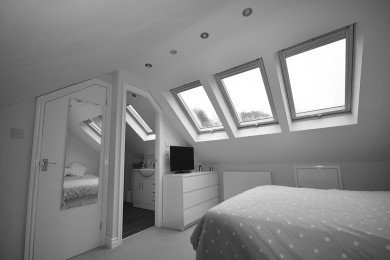 Bungalow Loft Conversion Loft Conversions North
