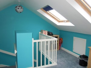 Velux Conversion Skelmersdale