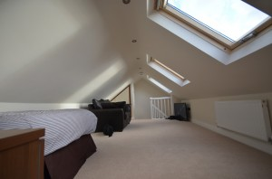 Velux Conversion Lancashire